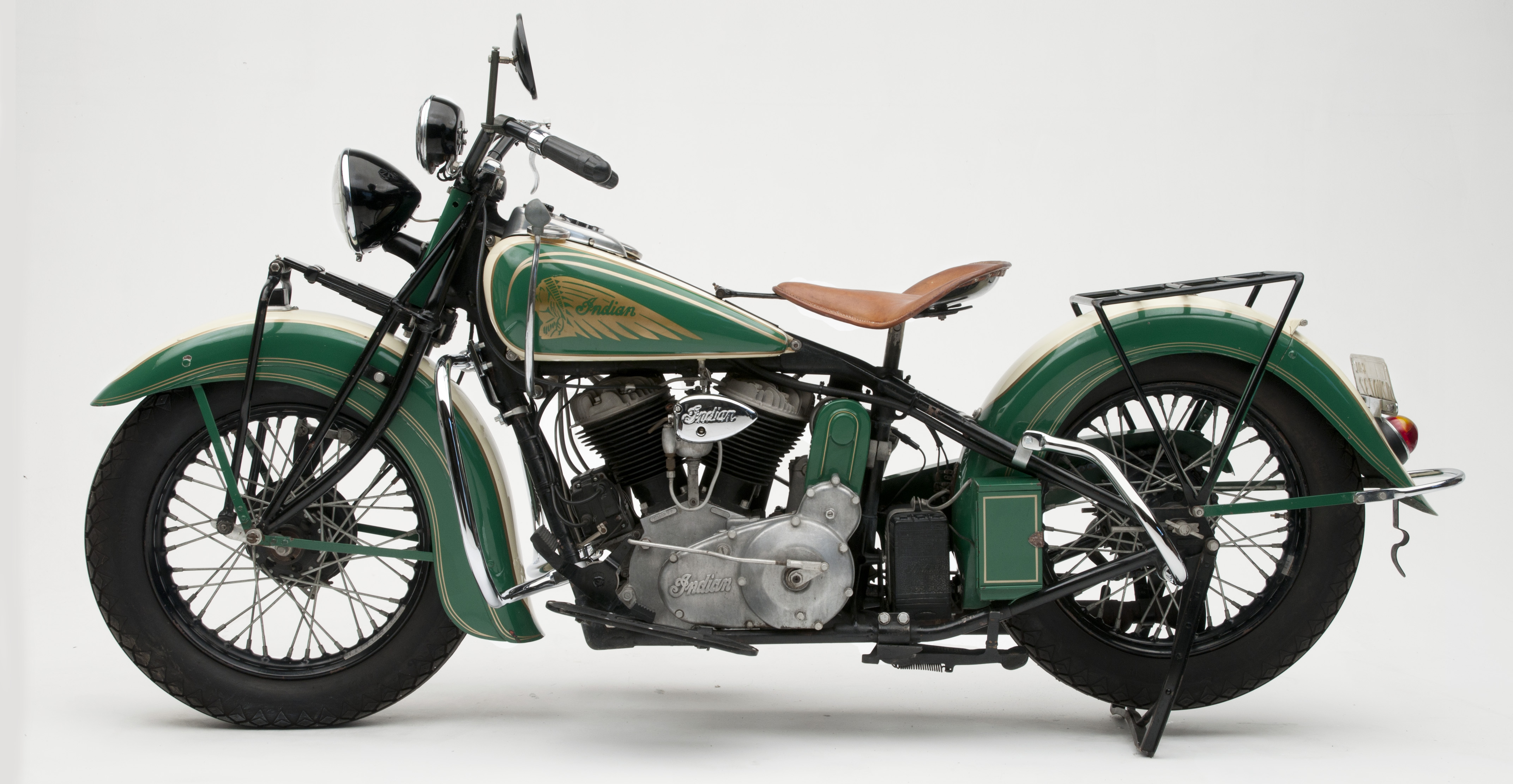 Marks Indian Motorcycle Parts Factory